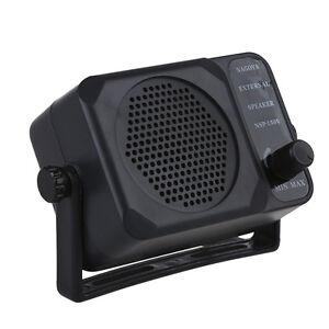 Nagoya NSP-150V Externe Lautsprecher Für 3W CB Radios Kabel Für Icom Yaesu