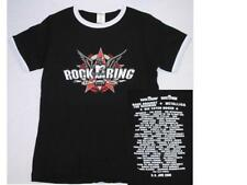 Rock am Ring - 2008 - Eagle Star - T-Shirt - Size S - Neu