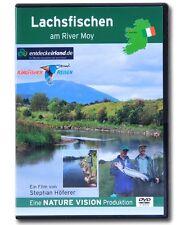 Lachsfischen am River Moy/Irland. Angeln in Irlands Lachsfluß Nr.1 (DVD) Höferer