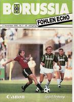 BL 90/91 Borussia Mönchengladbach - VfB Stuttgart, 17.11.1990