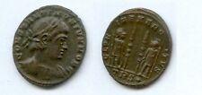 Petit Bronze Romain III ème Siècle     Numéro 16
