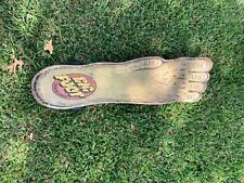 santa cruz longboard, big foot complete set, very used
