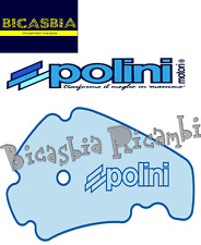 7945 - FILTRO DE AIRE POLINI APRILIA 125 200 250 400 500 ATLÁNTICO ARRECIFE