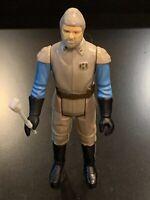 Vintage GENERAL MADINE Star Wars Action Figure 1983 Hong Kong - COMPLETE NM