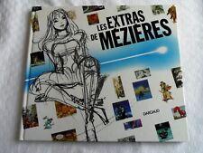 LES EXTRAS DE MEZIERES   EDITION ORIGINALE