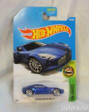 Aston Martin One-77 1:64 Scale Diecast Model Car From HW Exotics by Hot Wheels