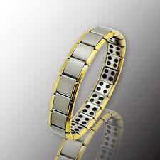 2017 HOT 80 Germanium Titanium Energy Bracelet Power Bnagle Pain Relief gift new