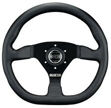 Sparco Steering Wheel Ring L360 Leather - 015TRGL1TUV