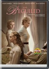 The Beguiled [New Dvd]