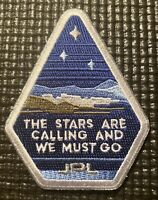 RARE - JPL NASA Space Patch
