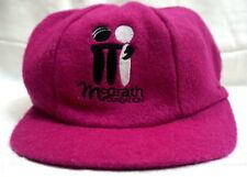 PINK BAGGY CAP Green Style AUSTRALIA TEST WOOLLEN McGRATH FOUND Best Price Ever