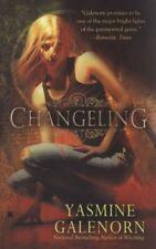 Changeling (Otherworld),Yasmine Galenorn