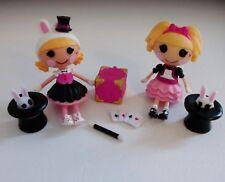 Lalaloopsy MISTY misterioso bambole mini