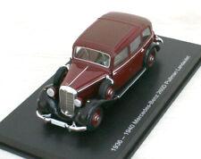 MERCEDES BENZ 260 D Pullman Landaulet 1936/1940 - ESVAL MODELS - 1/43