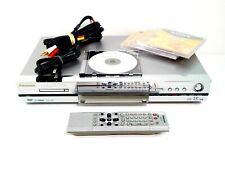 Panasonic DMR-HS2 Progressive Scan DVD & 40 GB Hard Drive Recorder w/ Remote++++