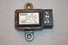 Crash Sensor Airbag BOSCH 6911038 #26402-C77d BMW E46 Compact 01-04