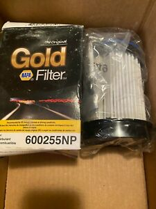 napa gold Fuel/water separator element 600255np
