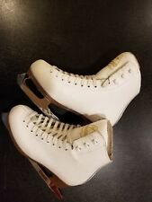 Size 3 - Jackson Ultima Mystique Skates, Kids/ Youth/ Girls /Women, model Js1491