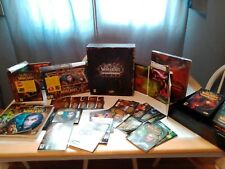 World Of Warcraft Items lot (Collectors Edition, Battle Chest, Expansion Sets)