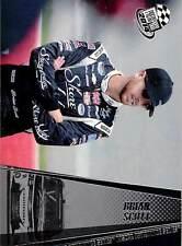 Brian Scott 54 2014 Press Pass NASCAR Nationwide Series