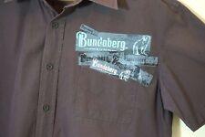 BUNDABERG RUM Size S Mens Shirt Official Merchandise Pre Owned Fashion