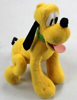 Pluto - 7in. Stuffed/Plush Dog - Disney Mickey Mouse Clubhouse