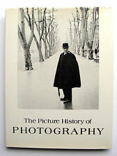 Picture History of Photography, 1st Edition, 1977
