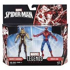 "Marvel Legends Series 3.75"" 2-pack figurines Spider-Man & abomination-vente!!!"