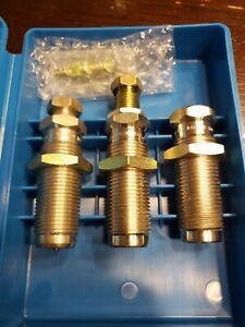 Dillon Precision Progressive 3 Die Set 40 S&W - PN 14398