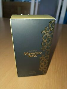 avon mesmerize black for her 50ml