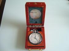 Russian marine chronometer Deck watch KIROVA#7890