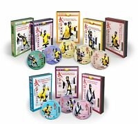 The Wudang Esoteric Kung fu Series Wu Dang Complete Set  by You Xuande 10DVDs