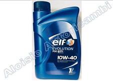 OLIO MOTORE ELF EVOLUTION 700 STI 10W40 5 LT (SOSTITUISCE COMPETITION STI)