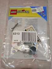 LEGO System Service Pack 5313 Space Port Accessories