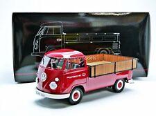 Premium Classixxs 1965 Volkswagen Combi T1 Porsche in 1/18 Scale In Stock!