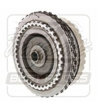 Chevy Cruze Terrain 6T40 6T45 Transmission 4-5-6 Loaded Upgraded 5 Clutch Drum