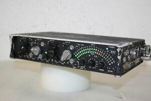 Sound Devices 442 four-Channel Portable Production Mixer, gebraucht