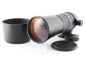 Sigma 170-500mm F/5-6.3 APO AF Lens w/Hood Minolta/Sony [N Mint] Japan 861464
