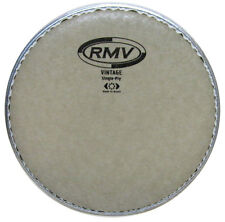 "RMV DRUMHEAD FELL ORIGINAL VINTAGE 8"""