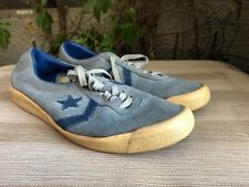 Vintage 70's Converse Trainer 75 Suede Shoes sz 8 Yugoslavia All Star Pro One