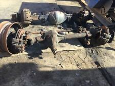 2004 Ford F450 Spicer Dana Front Drive Steer Axle Differential Model No: 60