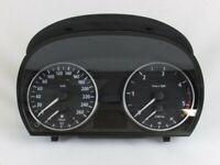 9122602 Tableau de Bord Compteur Vitesse BMW 318D E91 2.0 90KW 5P D 6M (2006) Ri