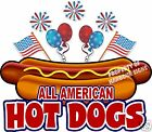 All American Hot Dogs 10