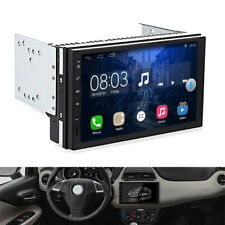 2Din Car DVR Radio/Bluetooth/USB/SD Player GPS Navigation WiFi Android 6.0.1 AM