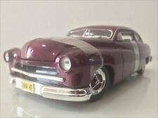 1/18 1951 Mercury Coupe American graffiti Vintage Figure Mini car Toy[75]