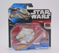 Star Wars Rebels Ghost Flight Navigator Disney Animated Hot Wheels Die Cast NIB
