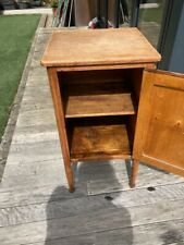 More details for pot cupboard - edwardian or maybe arts and crafts era