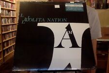 Game Theory Lolita Nation 2xLP sealed green vinyl RE reissue + download