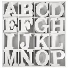 Buchstaben Bastelholzmaterialien günstig kaufen | eBay