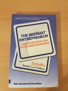 The Beermat Entrepreneur - Southon & West - Revised 2nd Edition